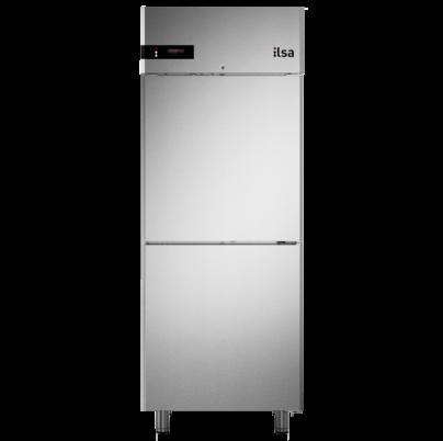 Ilsa Neos cukrászati hűtőszekrény 750L -2° +8°C