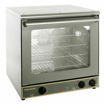 Roller Grill FC 60 légkeveréses sütő grill funkcióval, 60 literes, 4 x GN 2/3 tálcás