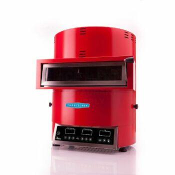 TurboChef Fire gyors pizzasütő kemence