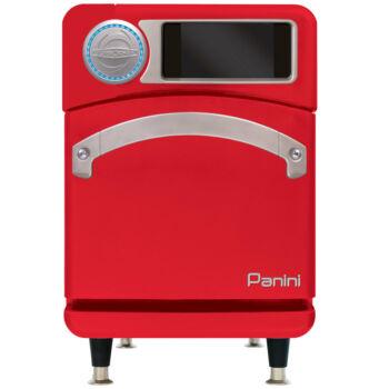 TurboChef i1 Panini gyors sütő panini ráccsal, érintőkijelzővel