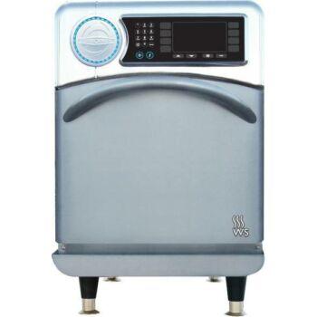 TurboChef i1 Steamer - víztakarékos gőzölő, pároló