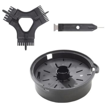 Robot Coupe CL 50 kockázórács tisztító segédeszköz