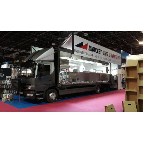 Food Truck - Bérlés