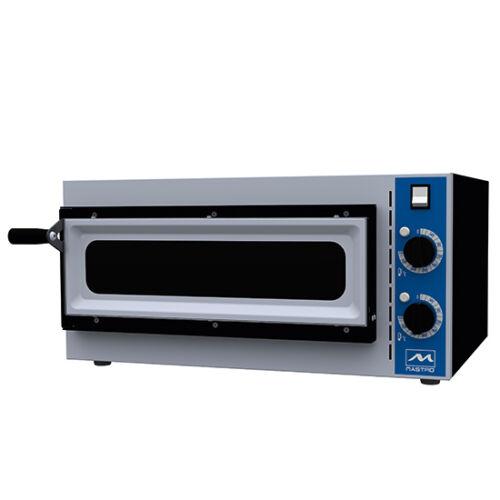 Virtus - Elektromos pizzasütő kemence 1x ø 340 mm
