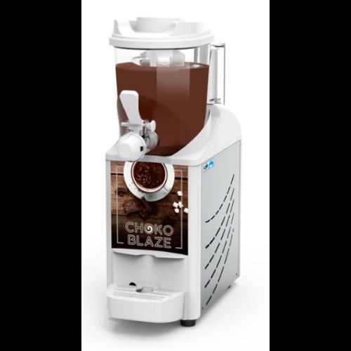 CAB Chokoblaze forró csoki adagoló 1x2 literes tartállyal