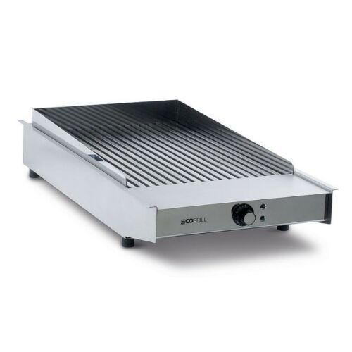 Ecogrill elektromos grill 7,5 kg hús/óra EG 7C 400
