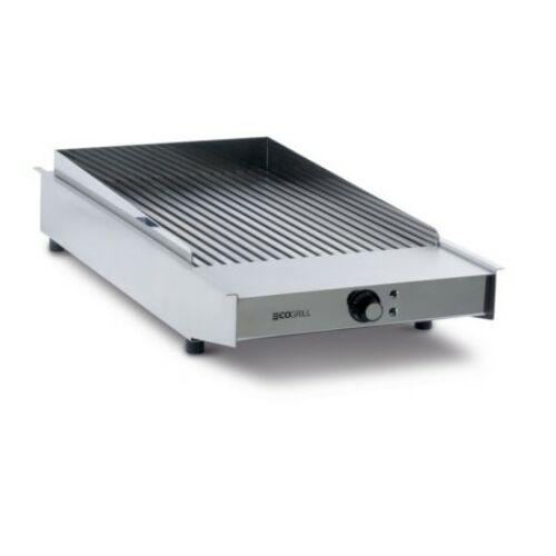 Ecogrill elektromos grill 6 kg hús/óra  EG 6C 400