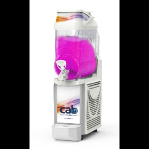 CAB Faby Infinity jégkásagép, 1x12 literes tartállyal
