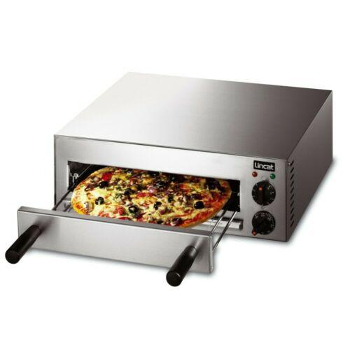 Lincat - LPO kompakt pizza sütő