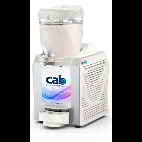 CAB Nami lágyfagylalt gép 1x5,5 literes tartállyal
