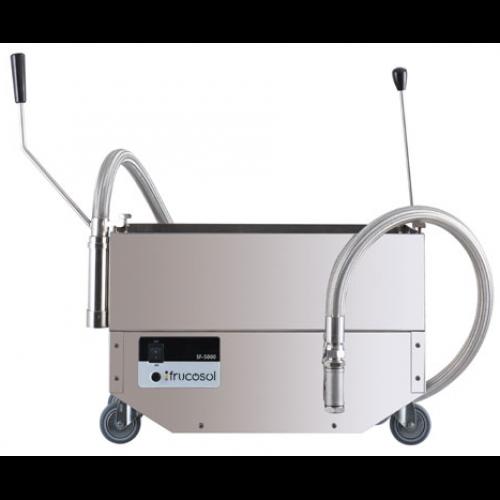 Frucosol - SF5000 - Olajszűrő rendszer, 20 liter/perc