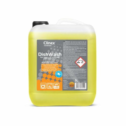 CLINEX DishWash gépi mosogatószer PH13 5L