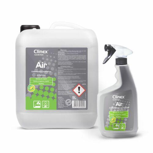 CLINEX Air légfrissítő citrus 650 ml (12 flak./#)