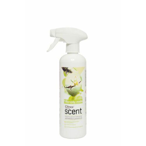 CLINEX Scent légfrissítő koncentrátum Hawaii vanília 500 ml (6 flak./#)