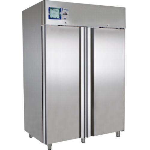 Laboratóriumi hűtőberendezés 700 literes +2 °C +8 °C