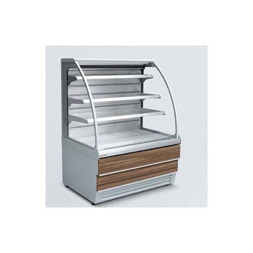 Bemutató hűtővitrin