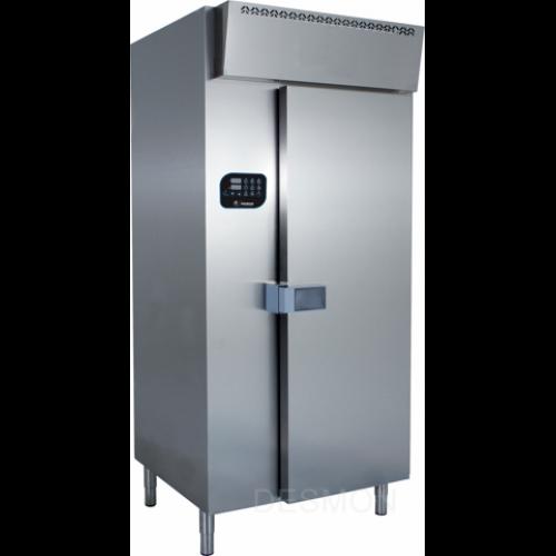 Desmon sokkoló hűtő/fagyasztó 20 tálcával +90°C -18°C