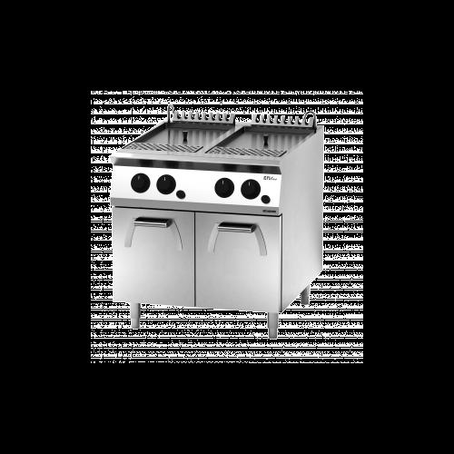gázüzemű tésztafőző