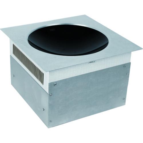 EcoKitchen indukciós üvegkerámia wok
