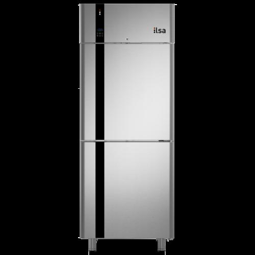 Ilsa Evolve kombinált hűtőszekrény GN 2/1 700L