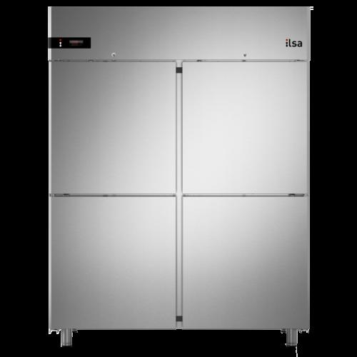 Ilsa Neos hűtőszekrény GN 2/1 1400L 0° +10°C