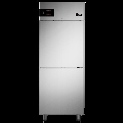 Ilsa Neos kombinált hűtőszekrény GN 2/1 700L
