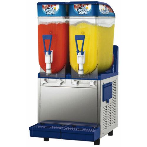jégkásagép
