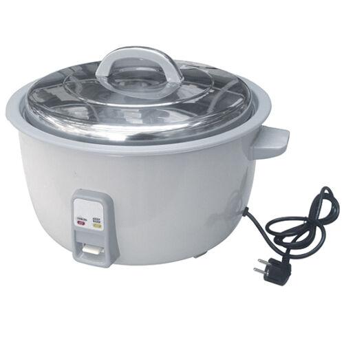 Virtus elektromos 5 literes rizsfőző