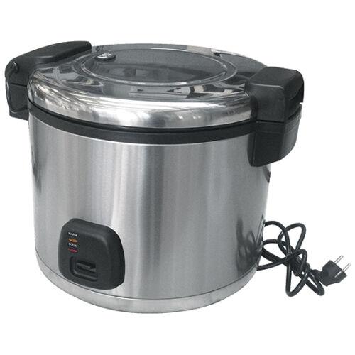 Virtus elektromos 10 literes rizsfőző