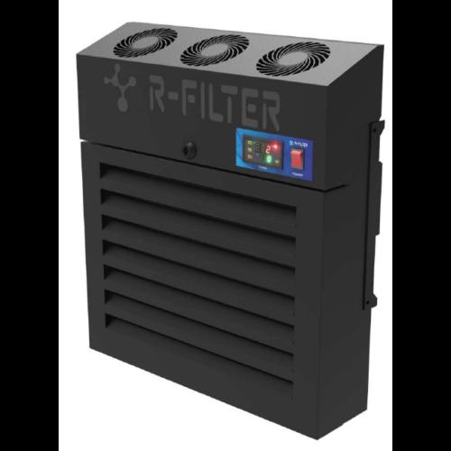 r-filter UVE légtisztító