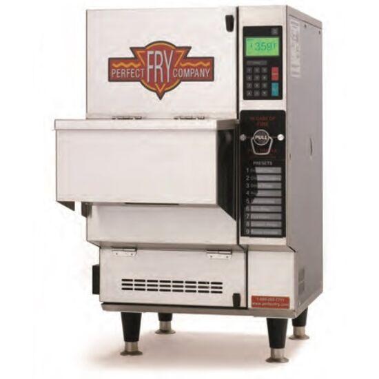 Perfect Fry PFA570 automata elektromos asztali olajsütő 400V, 8,2 kW