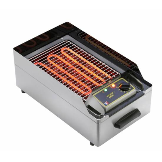 Roller Grill 140