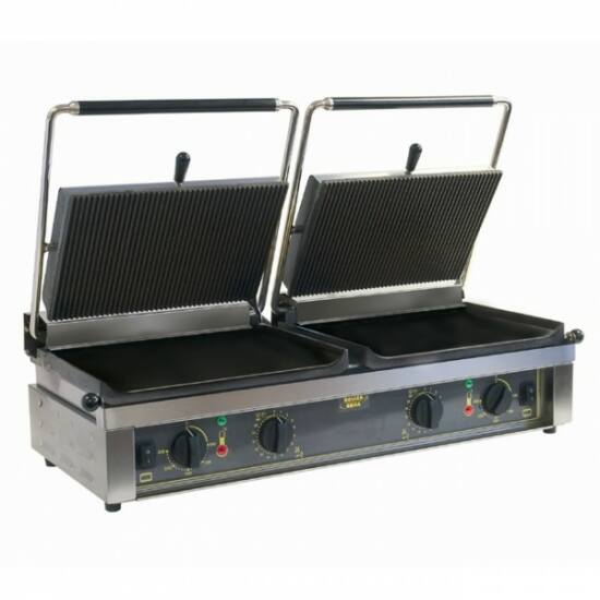 Roller Grill Double Panini L