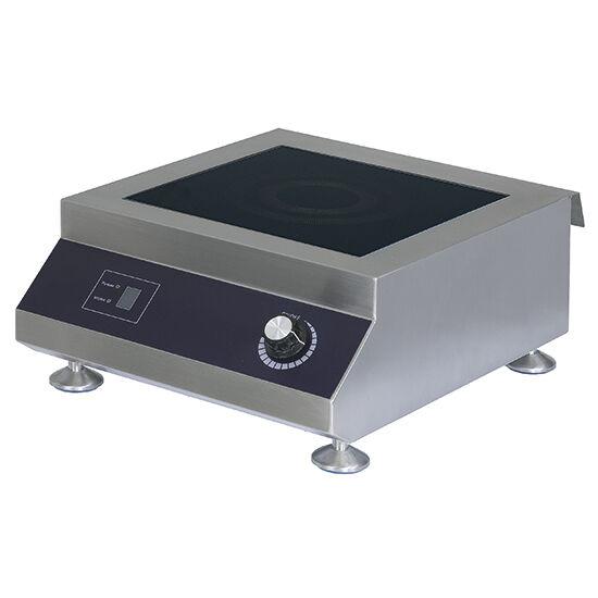 Virtus asztali indukciós főzőlap