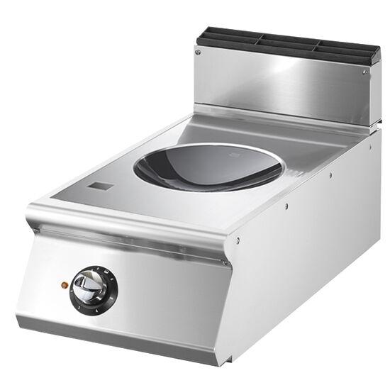 Virtus indukciós wok