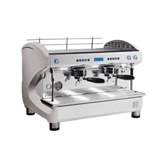 Reneka Life N 2 karos eszpresszó kávégép, aroma perfect, latte art