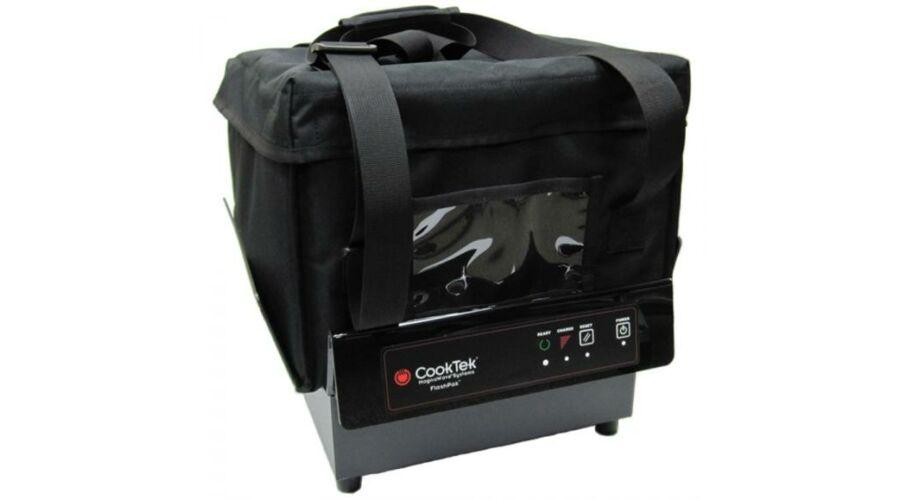 fc841051a178 Cooktek ThermaCube™ melegétel-kiszállítási rendszer töltőállomás ...